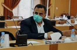 درخواست پیگیری تاسیس دفتر خانه احزاب در دماوند