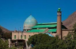 مسجد جامع دماوند؛ شبستانی باشکوه یادگار سلجوقی