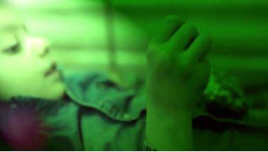 فیلم| «نور چشمان نبی»