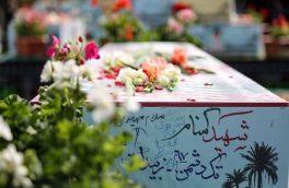 دماوند میزبان ۲ شهید گمنام/ جزئیات تشییع و تدفین پیکر مطهر شهدا در ایام فاطمیه