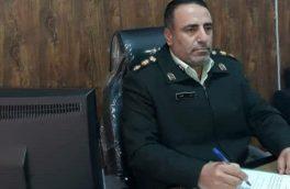 دستگیری سارق اماکن خصوصی با ۱۹ فقره سرقت در آبعلی