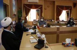 هماهنگی برای برگزاری همایش رأی اولی ها در دماوند