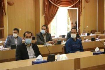 مشکلات گازرسانی به روستاهای دماوند بررسی شد
