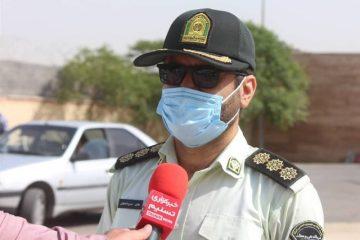 ممنوعیت ورود و خروج در مسیرهای شرقی منتهی به استان تهران/ مجوزهای تردد از ۲۹ تیر تا ۴ مردادماه فاقد اعتبار است
