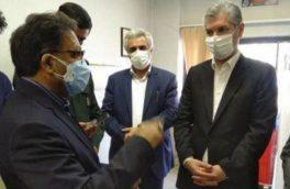 دومین مرکز واکسیناسیون رودهن افتتاح شد/ ۵۱ هزار دماوندی واکسن کرونا تزریق کردند