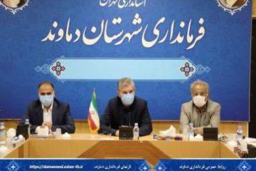برگزاری آیین تحلیف اعضای ششمین دوره شورای اسلامی شهر آبعلی