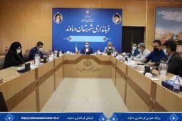 برگزاری آیین تحلیف اعضای ششمین دوره شورای اسلامی شهر کیلان