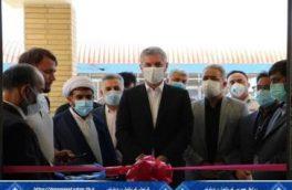 بهرهبرداری از دومین مرکز تجمیعی واکسیناسیون کرونا در بخش رودهن