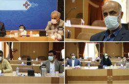 «خسرو همایونفر» رئیس شورای اسلامی شهر آبسرد شد